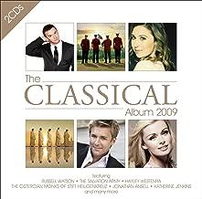 Best the classical album 2009 Reviews