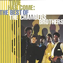 Best the chambers brothers greatest hits Reviews