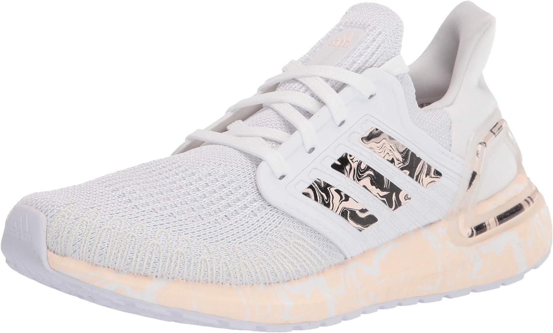 adidas Denver Mall Women's Ultraboost 20 Glam Running Pack shop Shoe