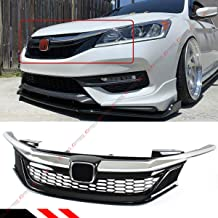 Best honda accord sport grille Reviews