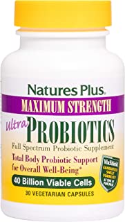 Nature´s Plus Ultra Pro - Complemento alimenticio. 30 Cápsulas