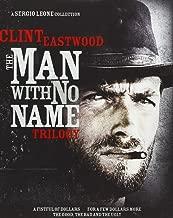 clint eastwood trilogy