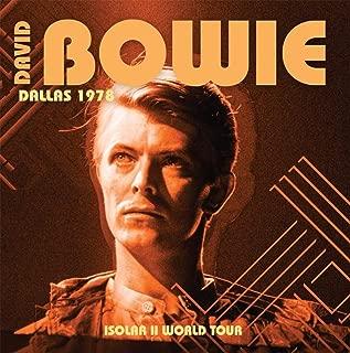 Dallas 1978 Isolar II World Tour set