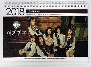 Best gfriend calendar 2019 Reviews