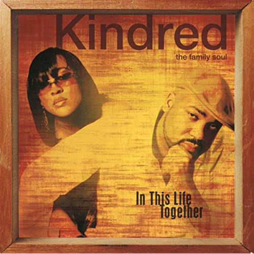 My Time by Kindred The Family Soul on Amazon Music - Amazon com
