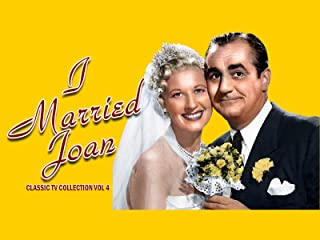 I Married Joan: Classic TV Collection Vol 4