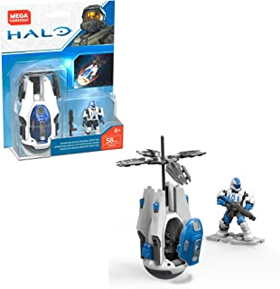 Mega Construx Halo Operation: Ocean Breaker Drop Pod
