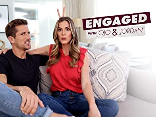Engaged with JoJo & Jordan