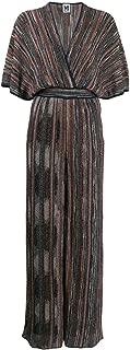 MISSONI Luxury Fashion Womens 2DO000202K003JLM00R Multicolor Dress | Fall Winter 19