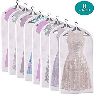 Best breathable garment bags Reviews
