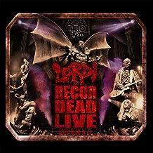 LORDI - Recordead Live - Sextourcism In Z7 (2019) LEAK ALBUM