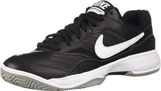 Court Lite Mens Tennis Shoes Black Tennis