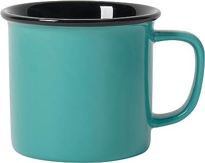 マグカップ おしゃれ かわいい シンプル グリーン L100004 NDL100004