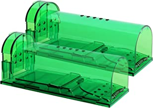 green bottle usa humane mouse trap