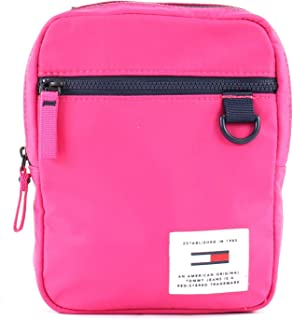 Tommy Hilfiger Reporter for Men-Pink (Fuchsia Purple)