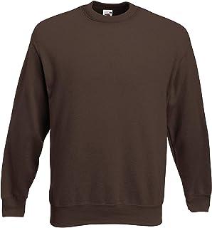 Fruit of The Loom SS800 Premium 70/30 Set-in Sweatshirt Blank Plain