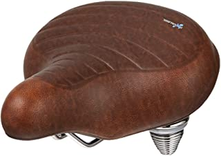Selle Royal Drifter Plus (relaxed) fietszadel, uniseks (premium)