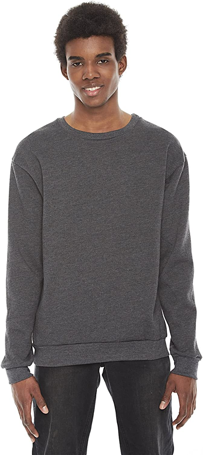 American Clearance SALE Limited time Apparel Rare Men Drop Shoulder Pullover