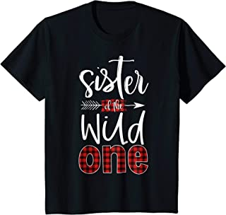 sister of the wild one