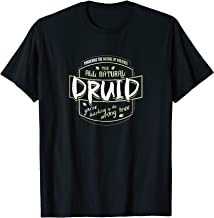 Shirt.Woot: The Druid T-Shirt