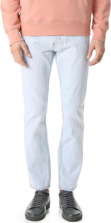 Obey Men's Max 84% OFF New Threat Ii Denim Sale item Jean