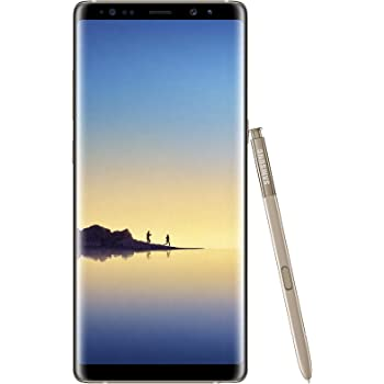 Samsung Galaxy Note 8, Smartphone Libre (6.3, 6GB RAM, 64GB ...