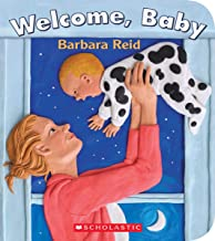 Welcome, Baby [Board Book]