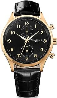 Reloj William L. - para Hombre WLOJ02NROJCN