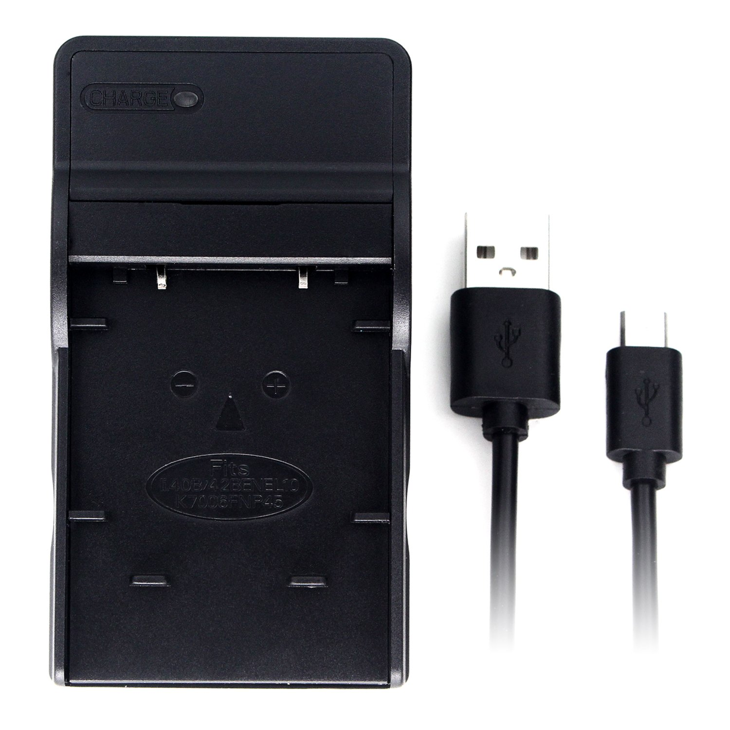 NP 45 USB Charger for Fujifilm FinePix