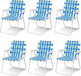 Best retro folding lawn chairs Reviews