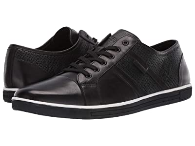 Kenneth Cole New York Initial Step (Black) Men