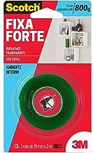 Fita Fixa Forte 3M, Multicor