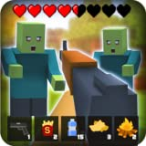 Zombie Craft Survival Best Shooting Game