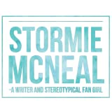 Writing advice Blog of novelist Stormie McNeal Get your stories featured Chat with the author