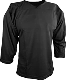 Sports Unlimited Adult Hockey Practice Jersey for Men