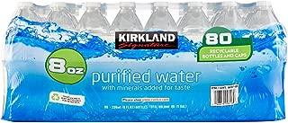 costco brand water