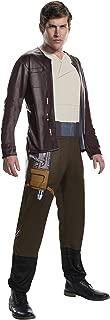 Rubie's Adult Star Wars Episode VIII: The Last Jedi, Poe Dameron Costume
