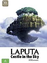 Laputa: Castle in Sky Blu-ray / DVD / Artbook | Ltd Ed | Anime | NON-USA Format | Region B Import - Australia
