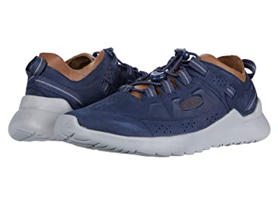 KEEN Highland (Blue Nights/Drizzle) Men