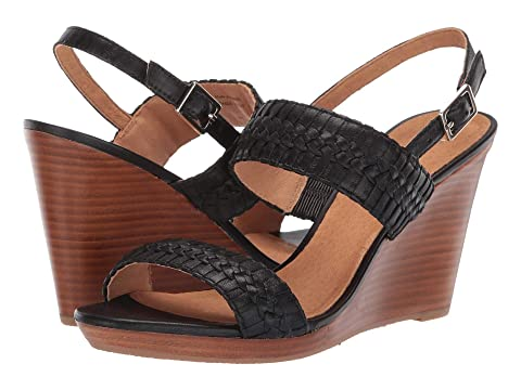 52a11352eef Jack Rogers Tinsley High Wedge at Zappos.com