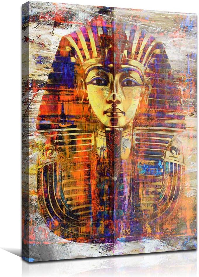 Fchen Manufacturer OFFicial shop Art Detroit Mall Graffiti Painting African Pharaoh Egyptian Street
