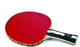 STIGA Master Series Hammerlite Performance-Level Table Tennis Racket Made with Approved Rubber for Tournament Play