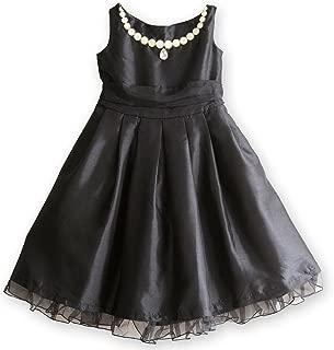(キャサリンコテージ) Catherine Cottage 子供ドレス シックビジュードレス/刺繍パールドレス