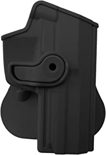 Low Ride Loop IMI Defense Glock 19//23//32/Combo Tactical Roto Holster Interchangeable Attachment Kit Incluye mag Pouch