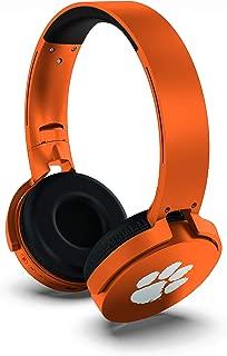 US Digital NCAA Texas Longhorns Blast Earbud Headphones
