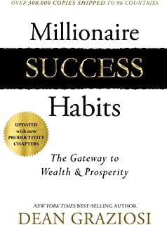 [Dean Graziosi] Millionaire Success Habits: The Gateway to Wealth & Prosperity (Hardcover)