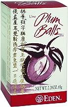 japanese plum balls