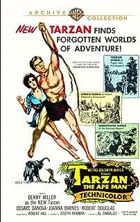 Tarzan, the Ape Man 1959