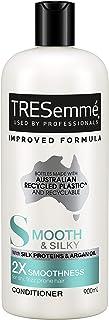 TRESemmé Conditioner Salon Silk, 900 ml (Packaging May Vary)