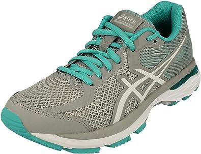 Amazon.com | ASICS Gel-Glyde 2 Womens Running Trainers 1012A018 ...